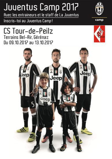juventus-camp